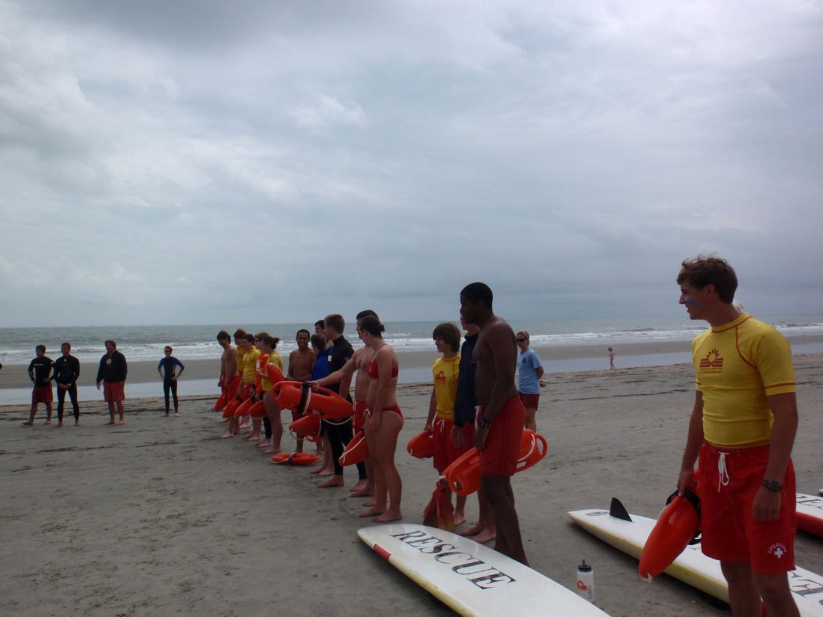 County lifeguards make a difference