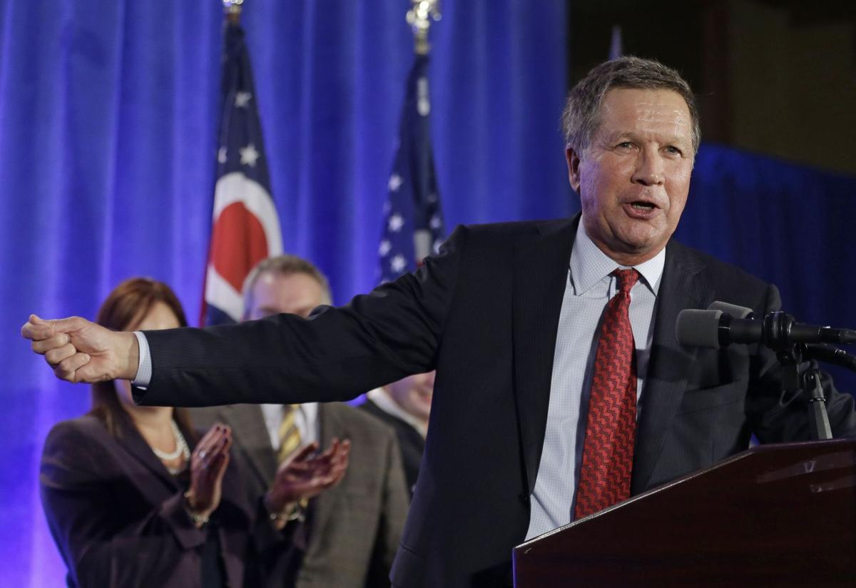 Presidential hopeful John Kasich doesn't support Export-Imporat Bank that Boeing wants