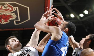 In wake of Kentucky, signs of life for USC