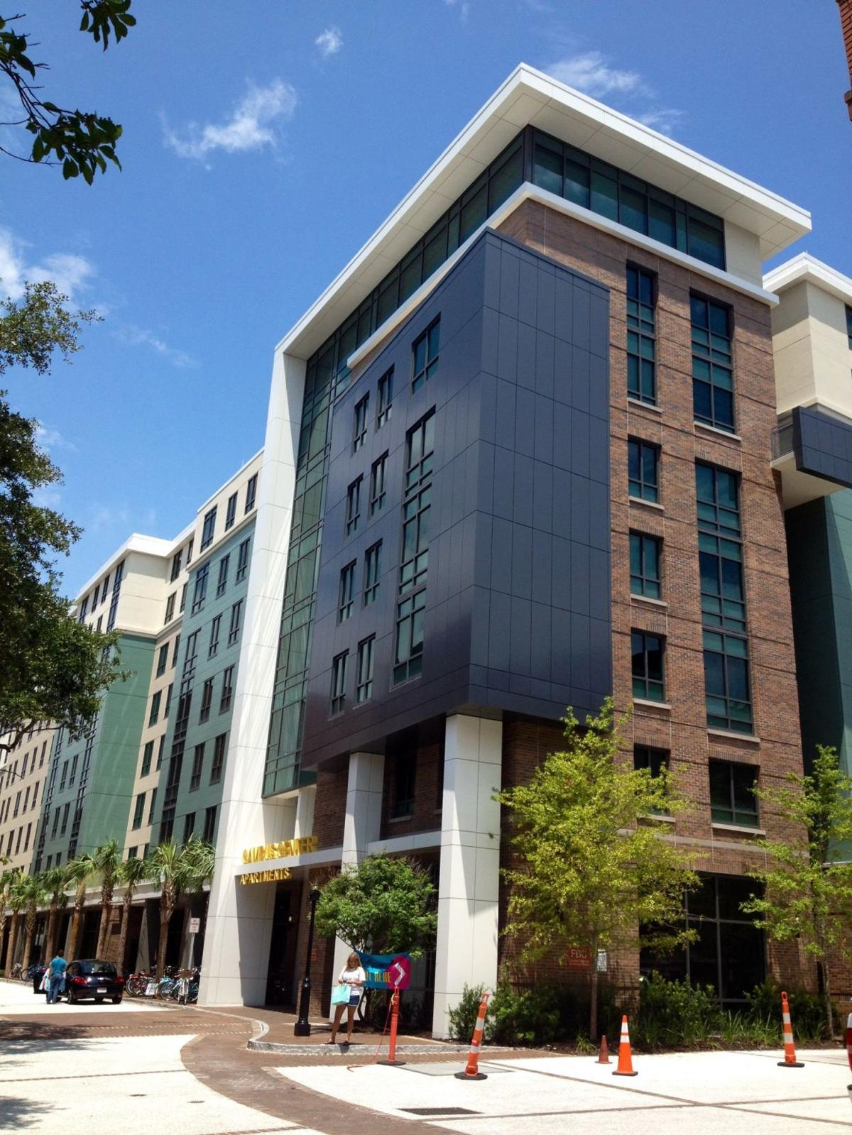 C?of?C student housing fetches $69 million