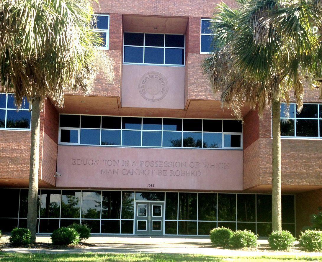 Teacher questions N. Charleston graduation results in lawsuit