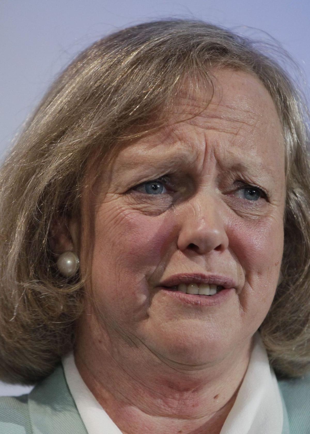 HP to cut 27,000 jobs, save $3.5B
