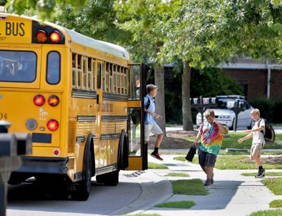 school bus recurring (copy)