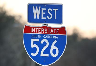 I-526 project