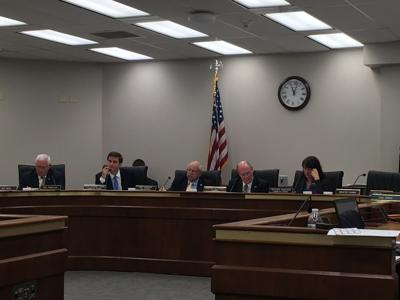 Public Utilities Review Committee