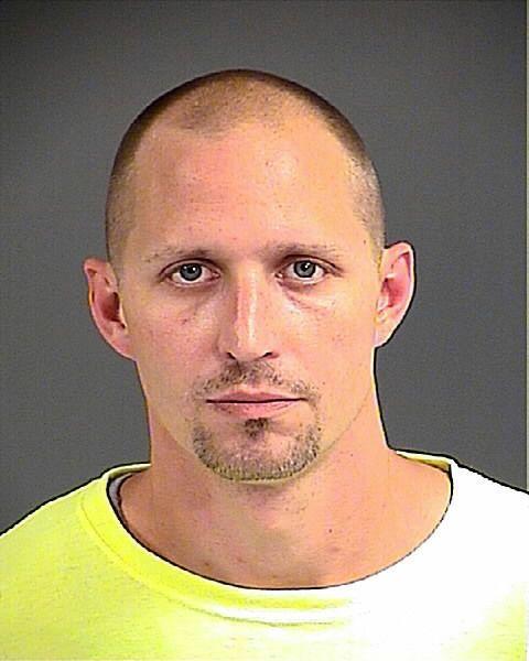 Mount Pleasant police: Stolen jewelry found buried in suspect's yard