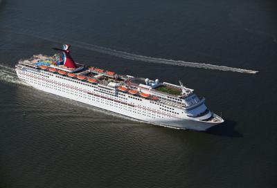 Cruises no carnival for Haiti?