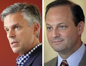 Huntsman picks up major S.C. endorsement