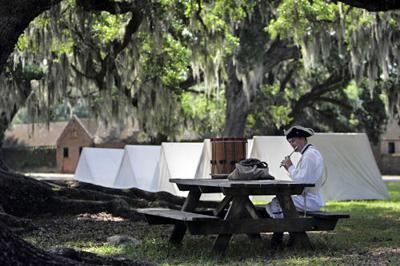 My Charleston: Living (copy)