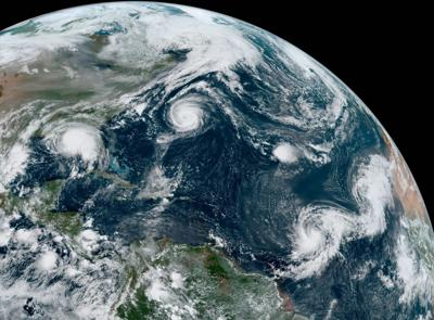 Hurricane season still 'extremely active' (copy) (copy)
