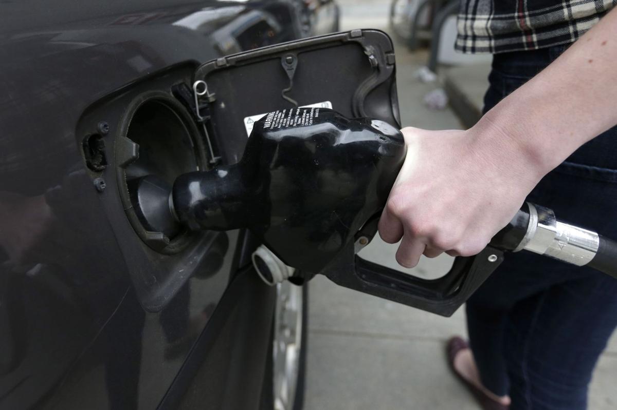 Carolinas gas prices up in last month; still well below 2014