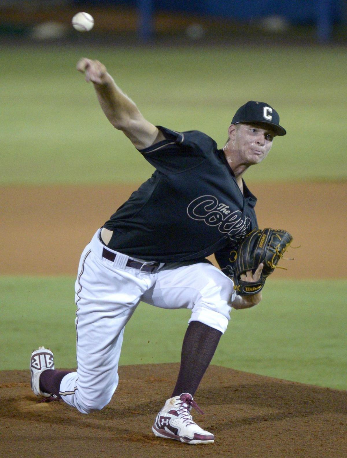 Cougars' Ober out for season