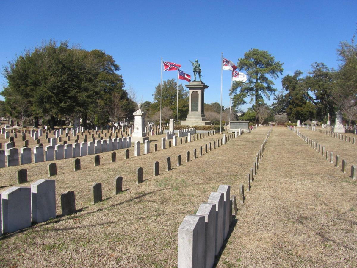 Gettysburg soldiers from South Carolina honored at Magnolia Cemetery