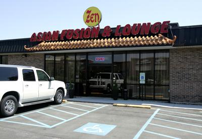 Zen Asian Fusion sued over skimmed tips