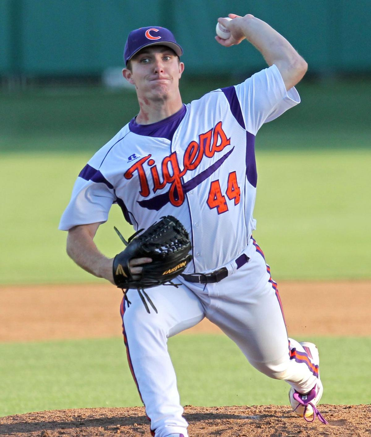 Strong start a necessity for Clemson baseball with first nine at home