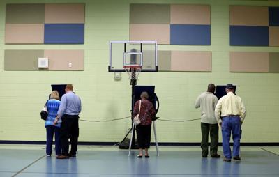 Exit poll smiles on John Tecklenburg, Leon Stavrinakis