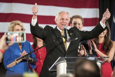 SC Gov. Henry McMaster already gearing up for 2022 re-election bid
