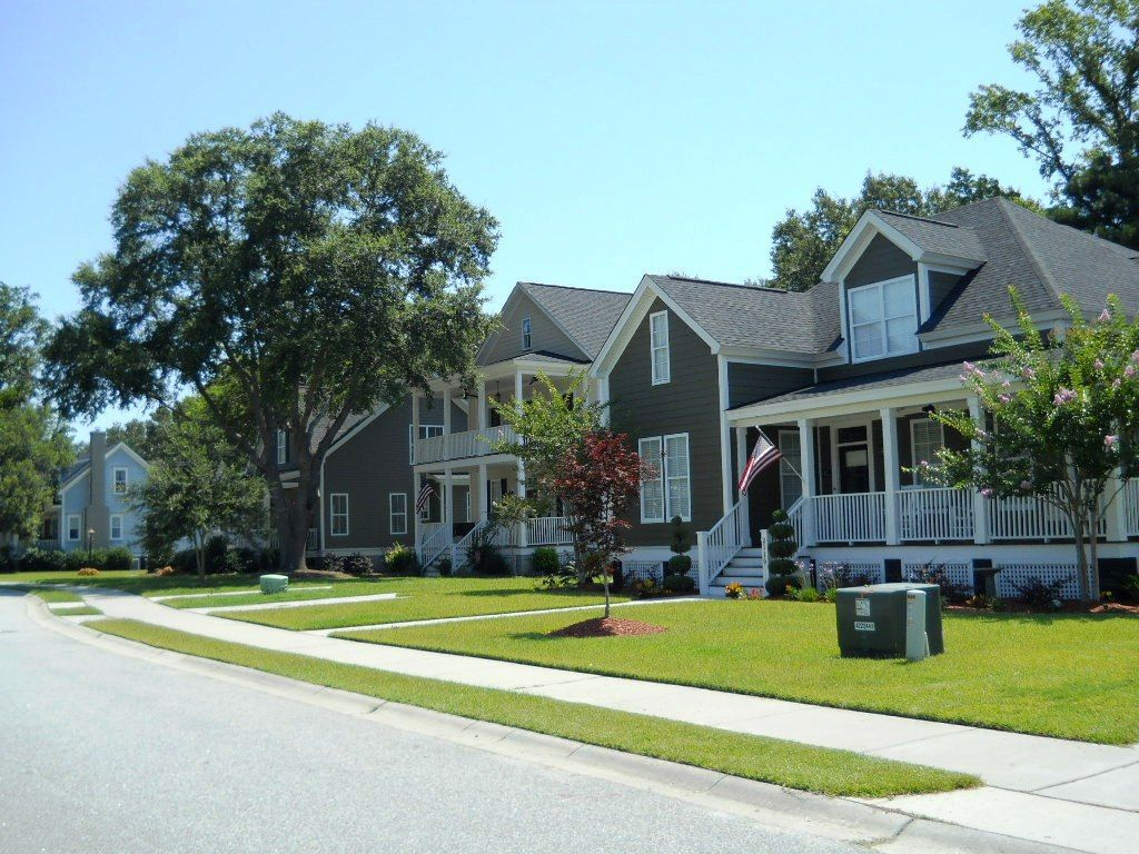 True Homes rolls out new residential development off Ashley River Road