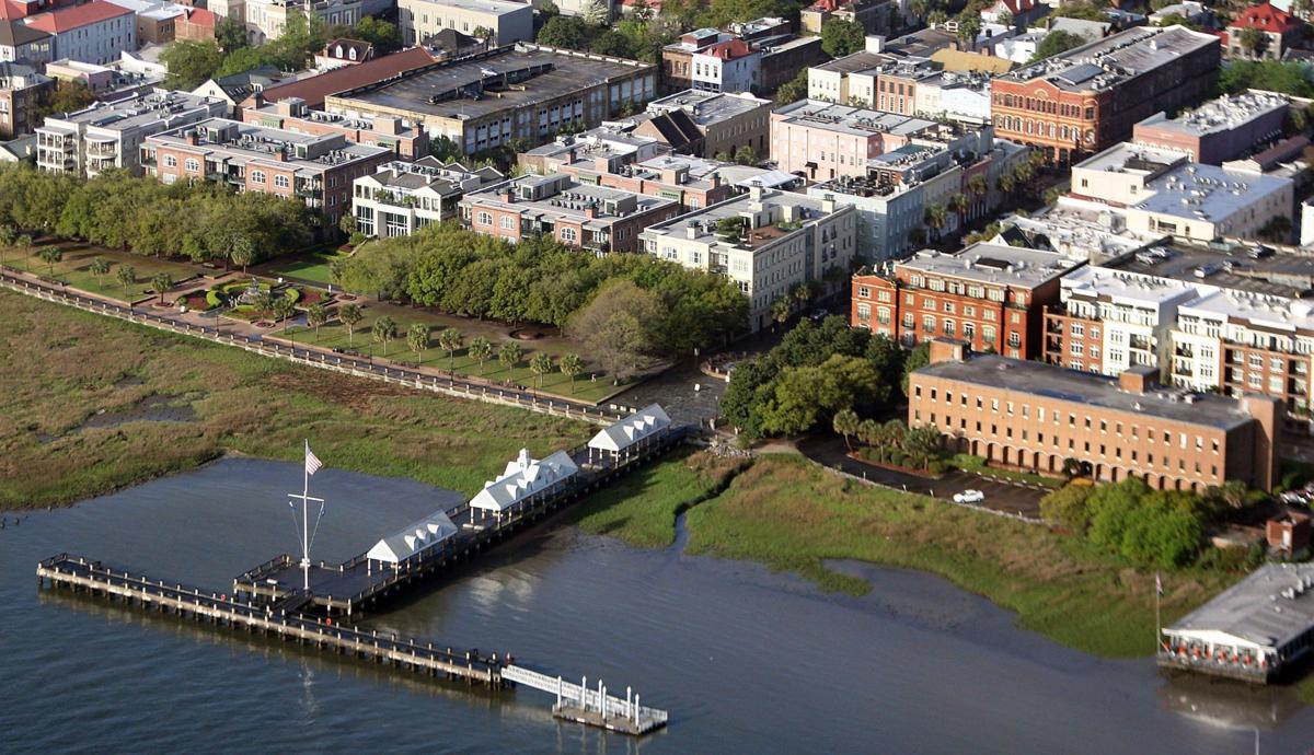 Charleston ports agency picks winning bidder for office sale