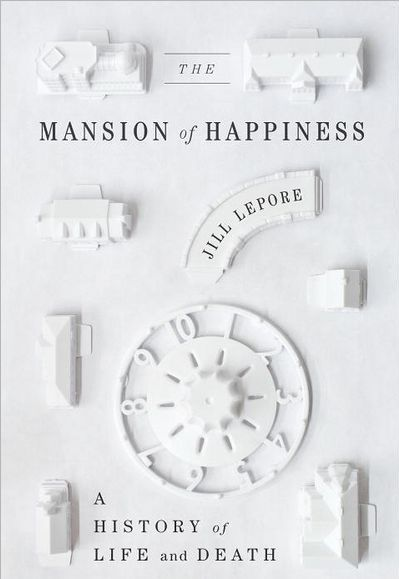 Attitudes on life play out in book