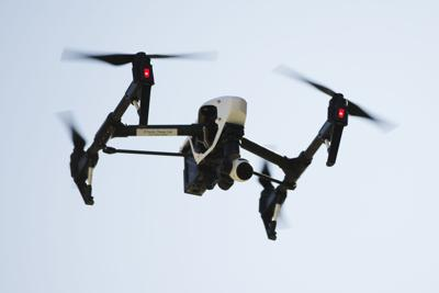 Privacy fears: Panel has advice for drone operators (copy)