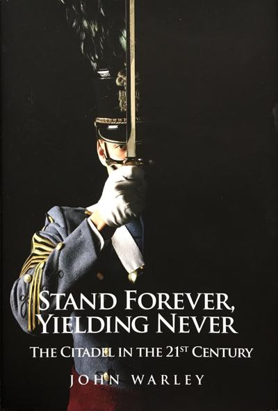 Stand Forever, Yielding Never