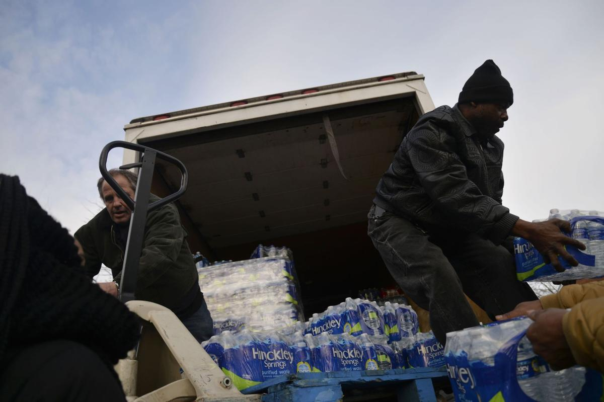 It's not just Flint: Lead poisoning remains a national tragedy