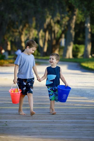 Keep The Kids Busy While Schools Out Lowcountry Parent