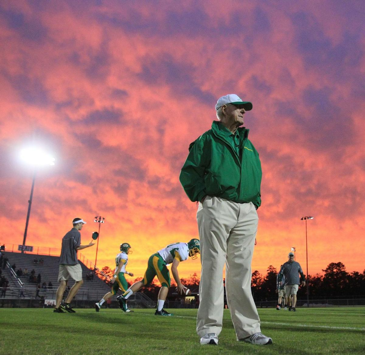 Green Wave legend McKissick retiring? 'My age is catching up with me,' Summerville coach says
