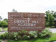 Teen attacks North Charleston teacher