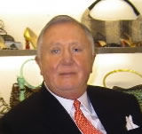 Bob Ellis Shoes owner 'had style'