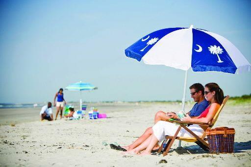"Magazine names Kiawah Island ""Happiest Seaside Town"" in America"