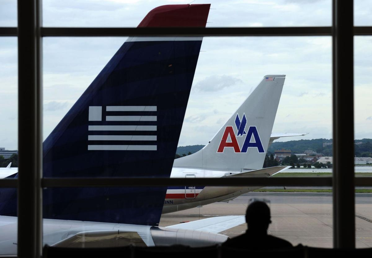 Airlines say US case against big merger is flawed