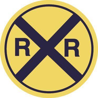Railroad Crossing pic