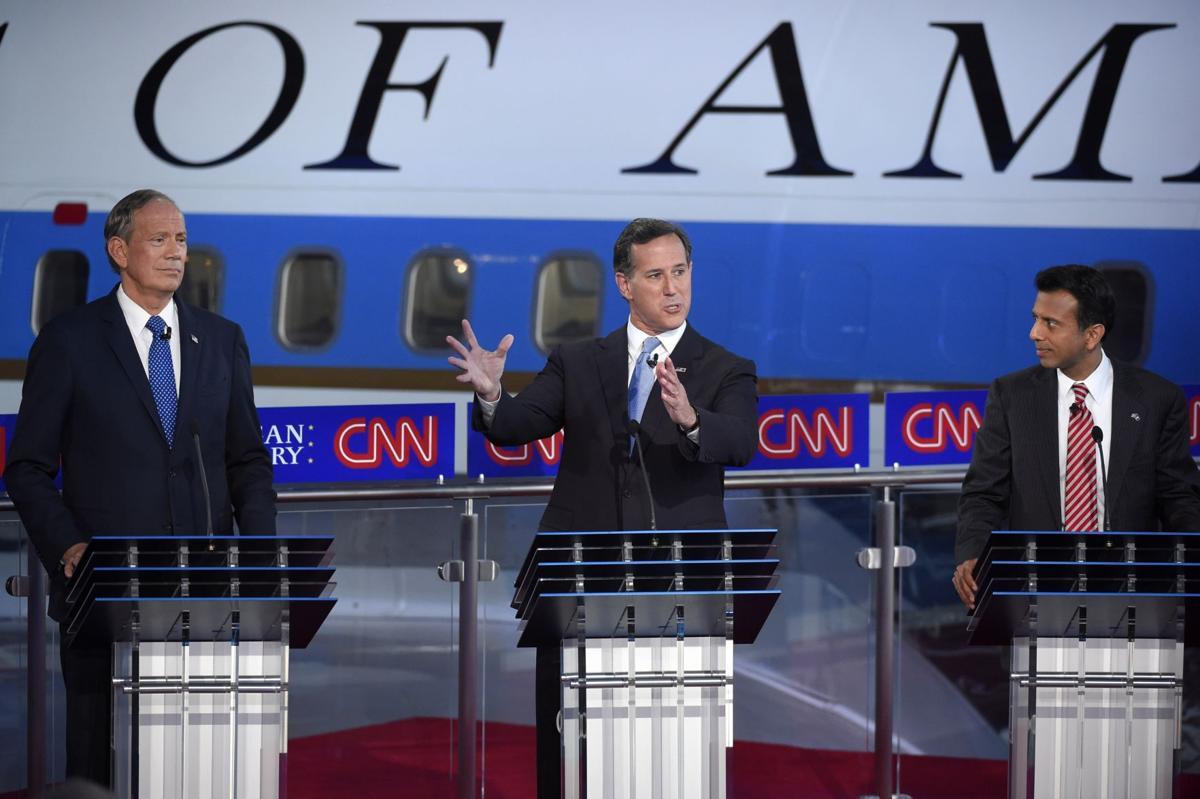 Rick Santorum returning to South Carolina for campaign swing
