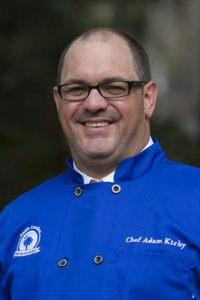Adam Kirby