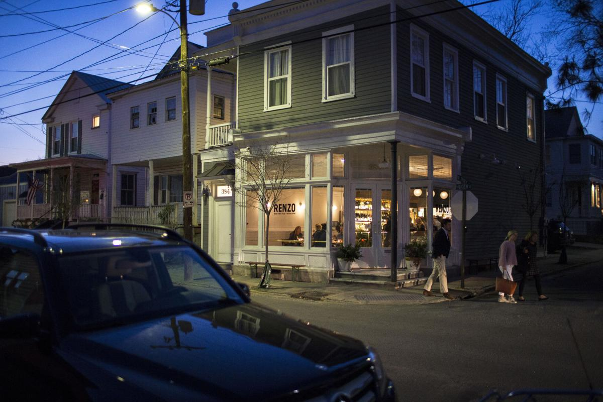 Postmates Launches In Charleston With Delivery From