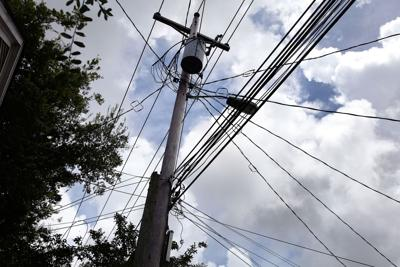 Rev up efforts to bury power lines