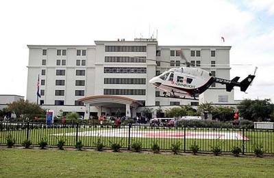 Hospital lands new copter pad (copy)