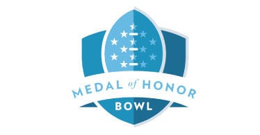 Medal of Honor Bowl now a 'traditional' bowl game