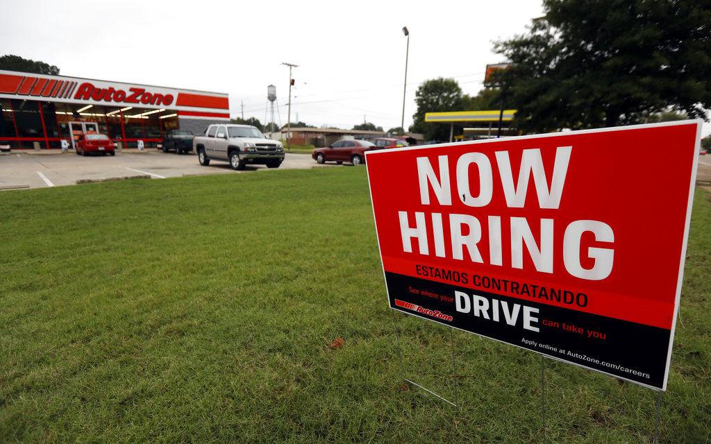 Economy Jobs Report A Lookahead (copy)