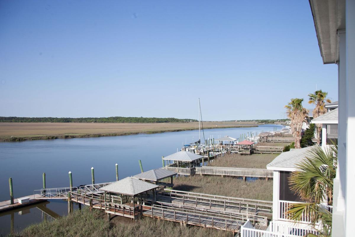 Ready to Relax: Throwback Edisto villages at last seeing home sales, vacation rentals bounce back from economic slowdown