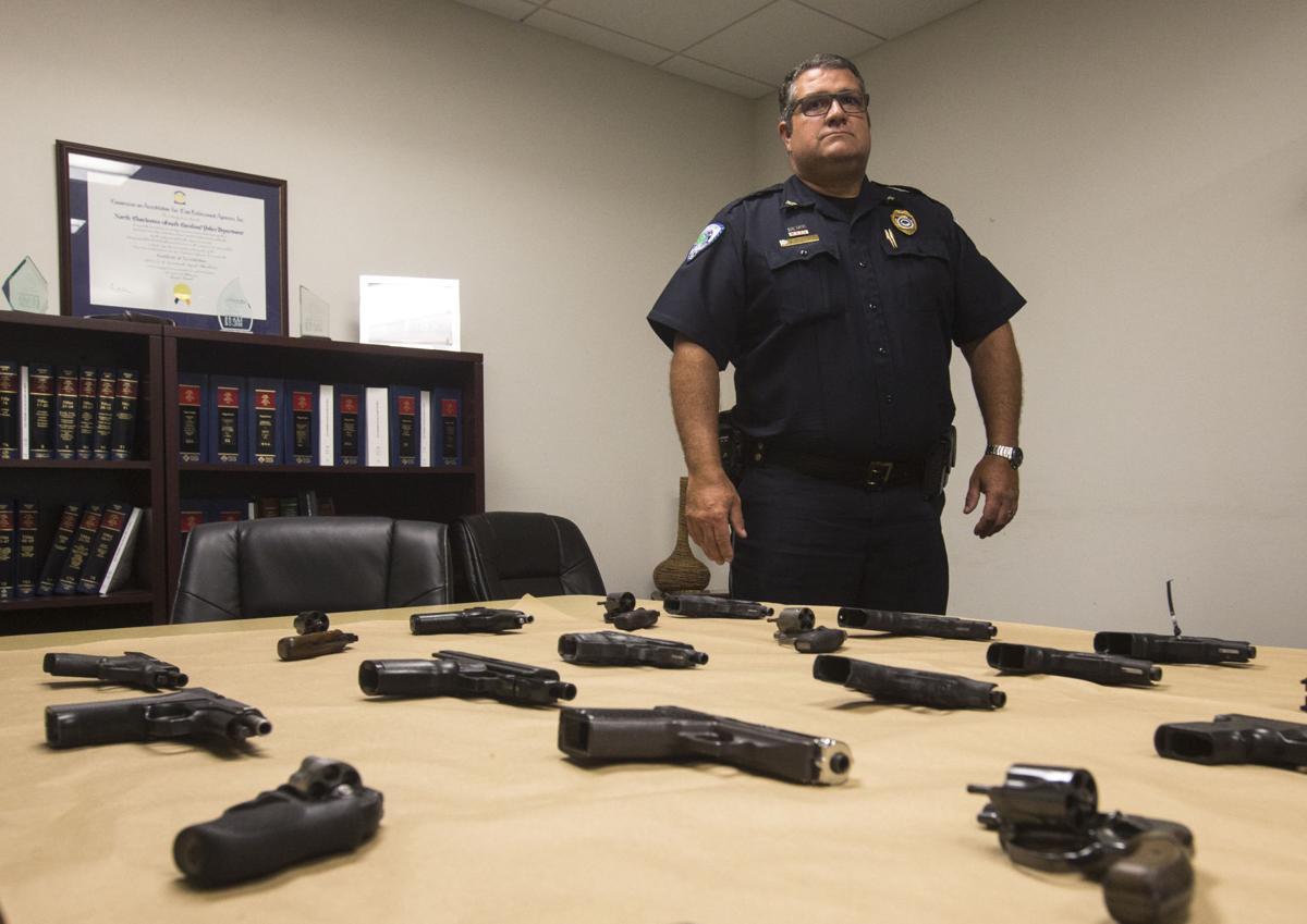North Charleston stolen guns.jpg