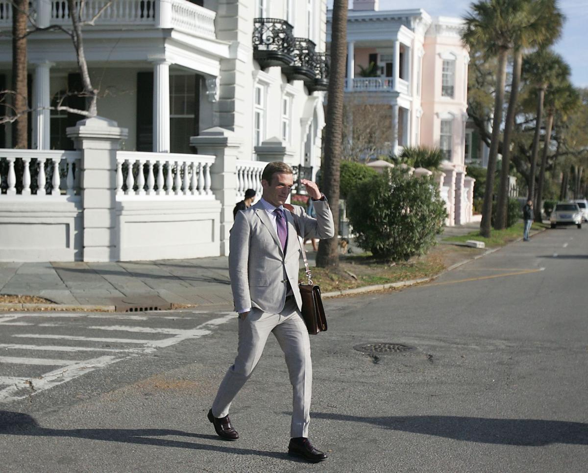 Will 'Reckless' put down roots in Charleston?