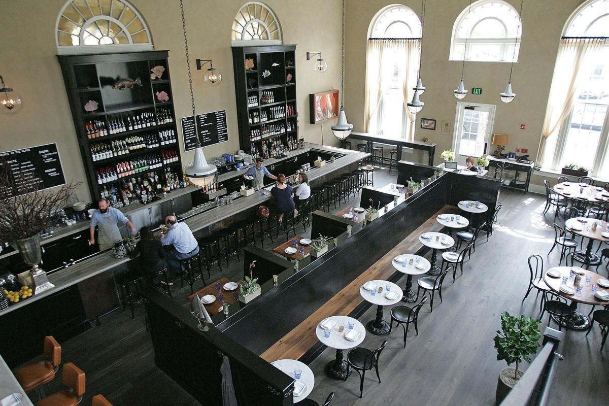 Best Seafood Restaurant In Downtown Charleston