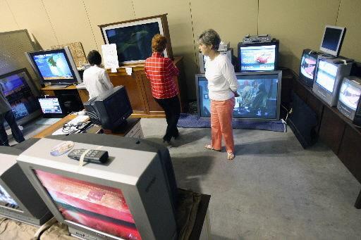 Second Day of the Al Parish Auction