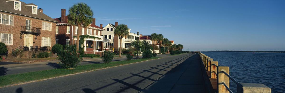 Renovating an historic home