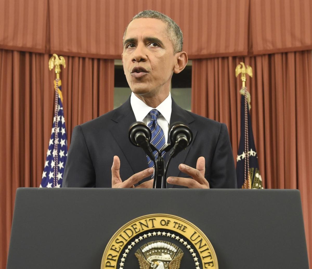 Obama: Terror threat against U.S. has entered 'new phase'