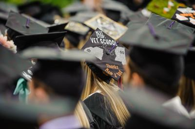 Clemson graduation recurring (copy)