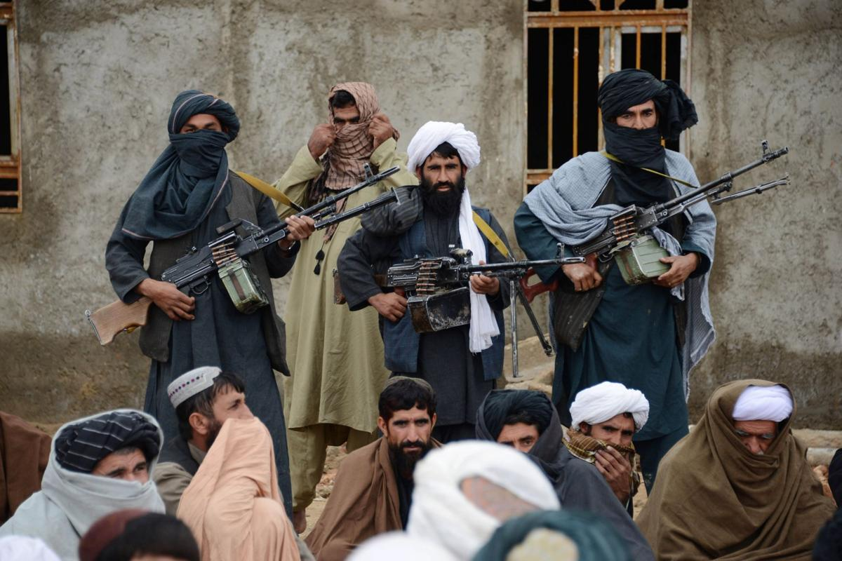 Perils in Afghanistan — and beyond